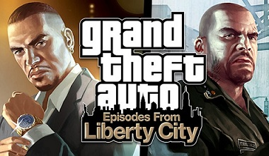 Обзор-GTA 4 Episodes from Liberty City.