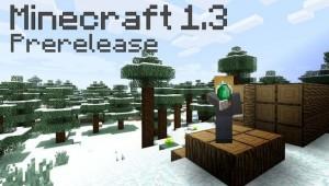 Играть Minecraft 1.3