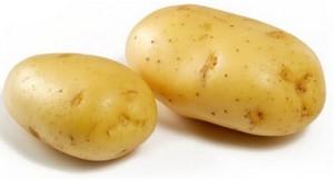 доставка картошки