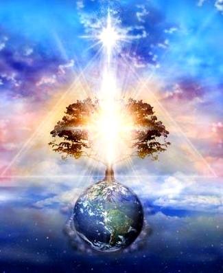 Энергетическое Тело и Тело Света западная каббала