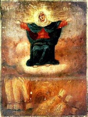 Новые тайны трех Матерей сефер иецира