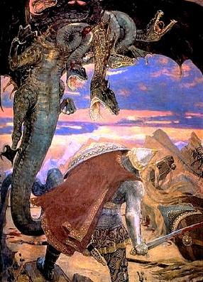 Путь Молнии и Путь Змеи десять сефирот