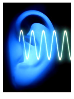 Сила звука шесть целительных звуков