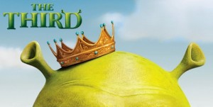 Обзор игры Shrek the Third