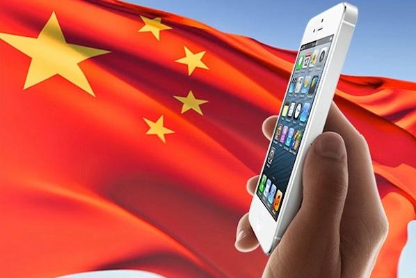 Apple получила лицензию на продажи iPhone в Китае