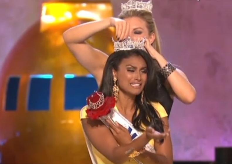 Мисс Америка-2013