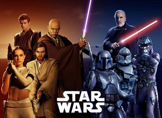 Звёздные войны. Эпизод 7