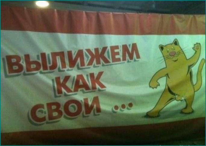 Смешные надписи объявления и рекламные вывески
