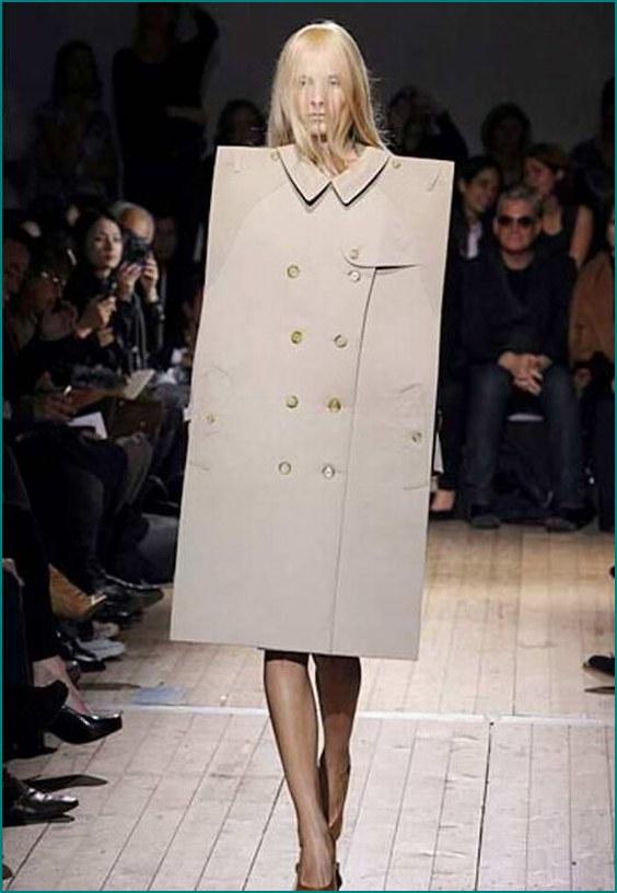 Грозная мода - веселые люди (фото приколы)