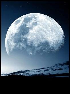 Что нужно ребенку, родившемуся под лунным знаком рыб, чтобы чувствовать спокойствие и уверенность луна