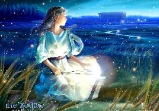 Что нужно ребенку, родившемуся под лунным знаком девы, чтобы чувствовать спокойствие и уверенность под лунным знаком девы