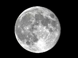 Что нужно ребенку, родившемуся под лунным знаком овна, чтобы чувствовать спокойствие и уверенность луна