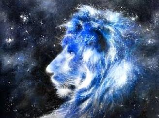 Лунный знак льва лев