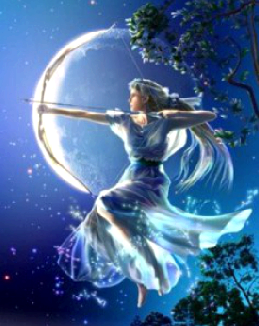 Лунный знак стрельца под лунным знаком стрельца