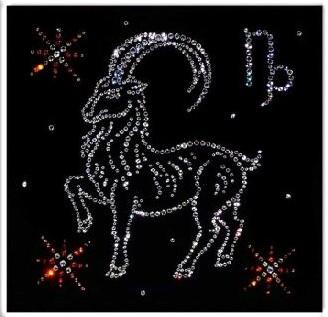 Режимы кормления и сна «знак козерог» под лунным знаком козерога