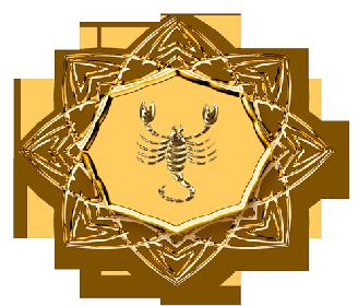 Режимы кормления и сна «Знак Скорпиона» луна